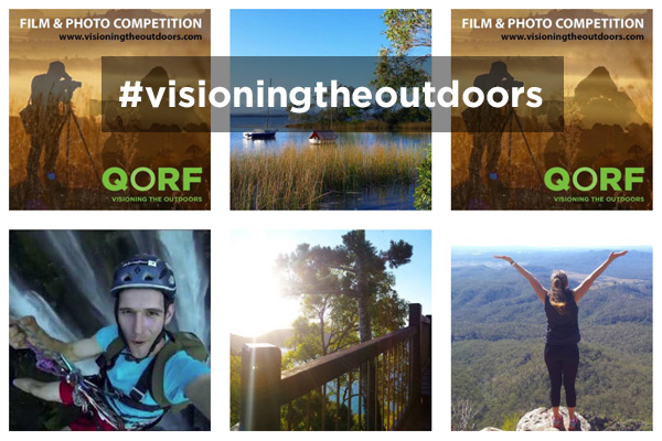 Instagram #visioningtheoutdoors