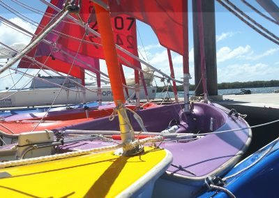 Sailability by Ben Noonan