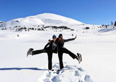 Snow Fun by Edward Burford