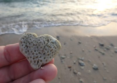 I Love Going to the Beach by Rachel Kneubuhler