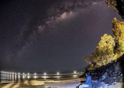 Star Gazing by Ellen Foulds