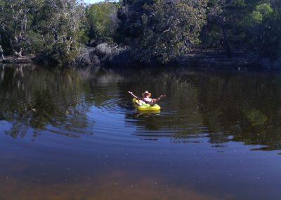 Fun in the Lagoon by Paula Cook