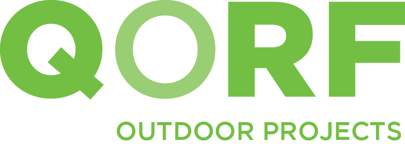 another QORF outdoor project