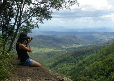 On the Edge by Amber Senysyn
