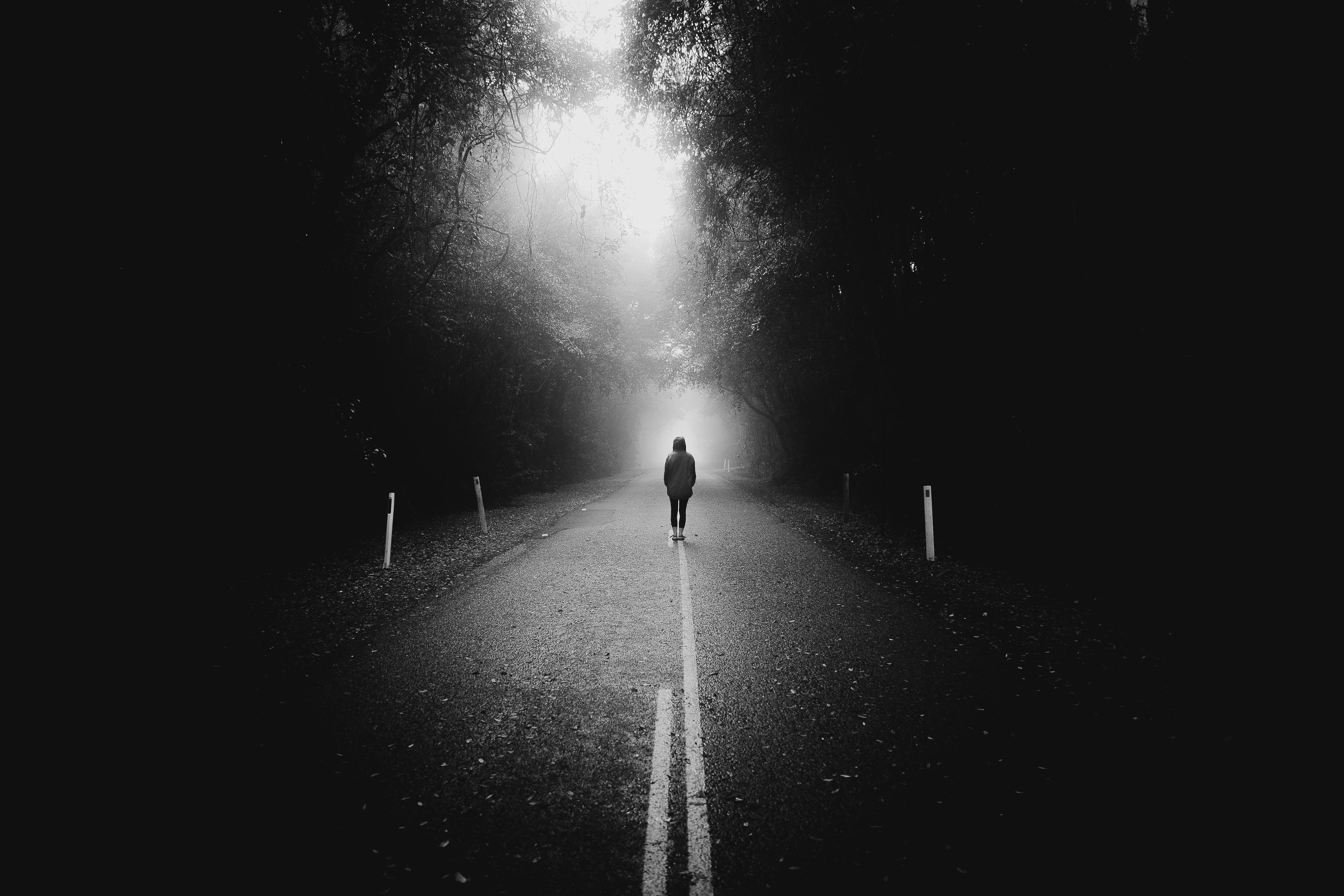 Hinterland Adventure by Daniel Godson