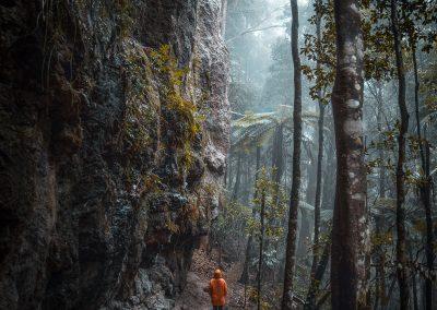 Twin Falls Adventure by Daniel Godson