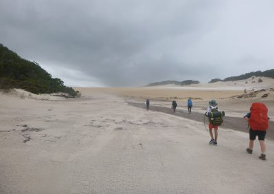 Sandblow by Claire Zemek