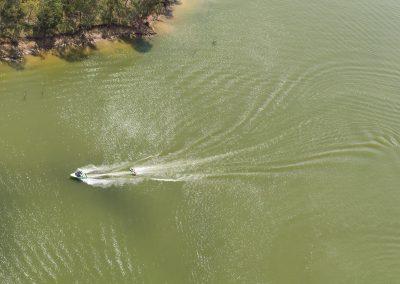 Fun on the Water by Joep Buijs