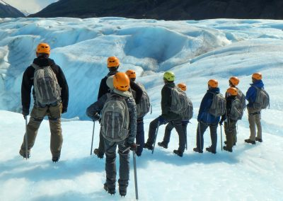 Getting Outdoors in Chile by Janet Lindsay