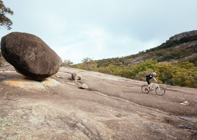 Peak Trail. Girraween National Park