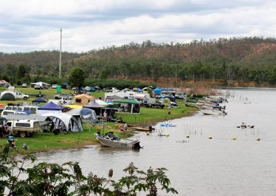 John Rokesky - Camping Grounds Mingo Crossing