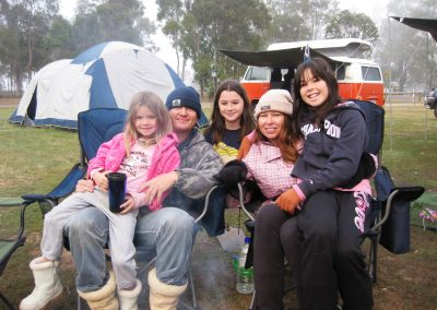 Peta_Newcombe_CampingSomersetDam