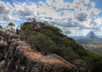Sarah_Haskmann_Mt-Ngungun-Summit-Glasshouse-Mountains